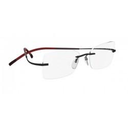Silhouette TMA Icon 7581 6636 6058 Black-Red