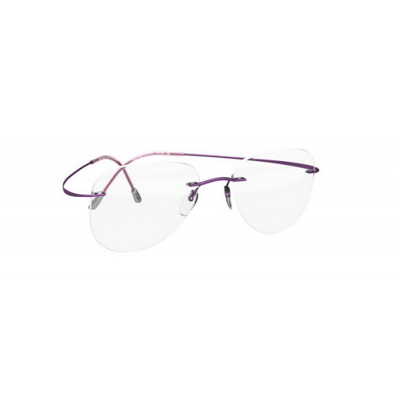 Silhouette TMA Must Collection 5515 CM 3540 Purple