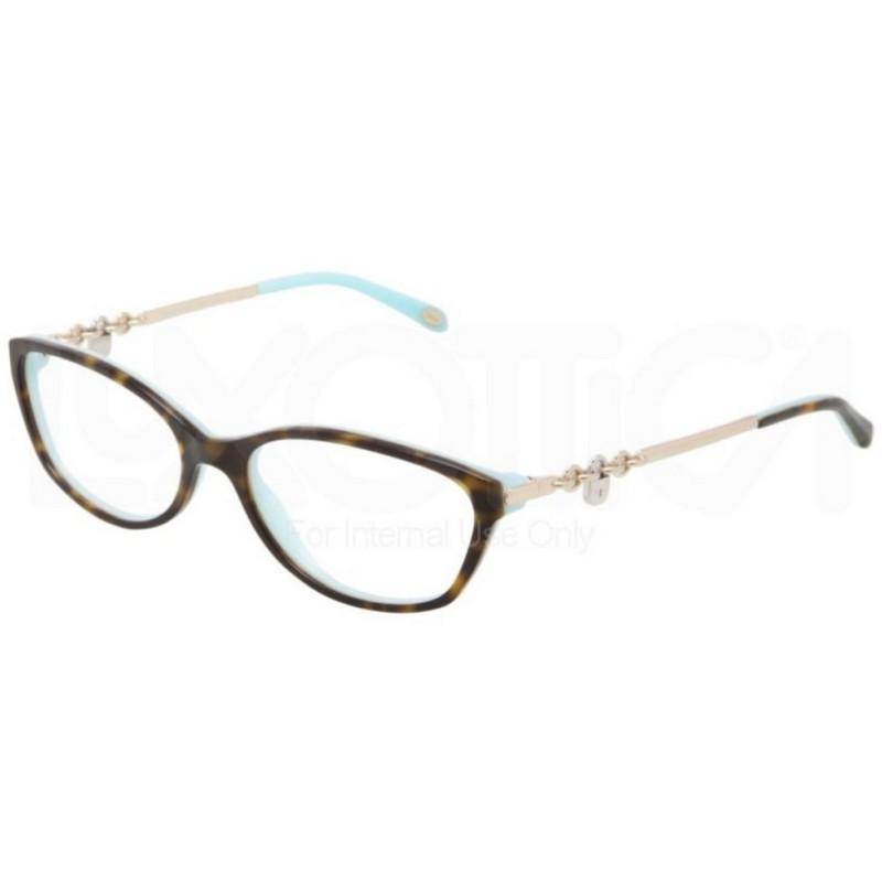 bf191fe5bbd8 Tiffany TF 2063 8134 Top Havana Blue