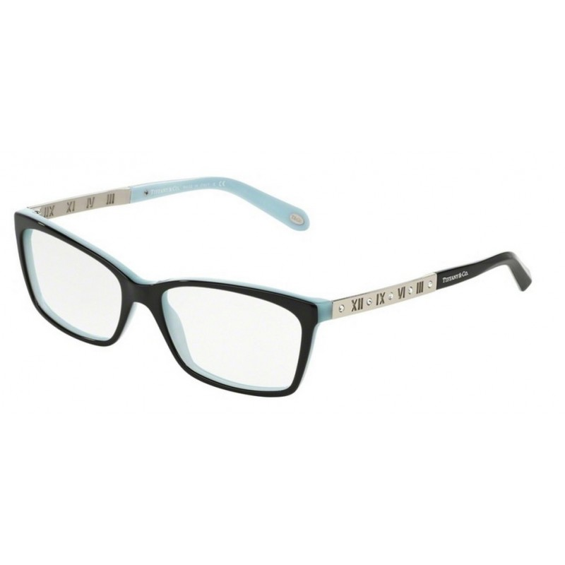 6a10da769318 Tiffany TF 2103B - 8055 Black   Blue