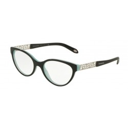 Tiffany TF 2129 - 8055 Black / Blue