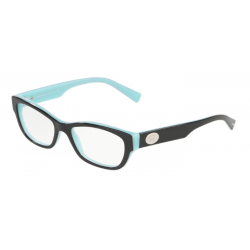 Tiffany TF 2172 - 8291 Black / Blue