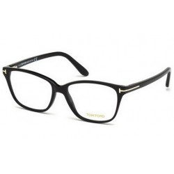 Tom Ford FT 5293 - 001 Shiny Black