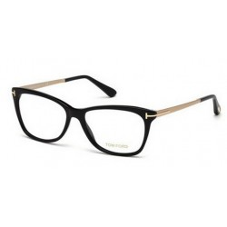 Tom Ford FT 5353 001 Black Gold