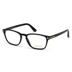 Tom Ford FT 5355 - 001 Shiny Black