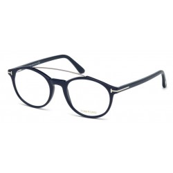 Tom Ford FT 5455 090 Blue Glossy