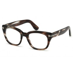 Tom Ford FT 5473 048 Dark Brown Glossy