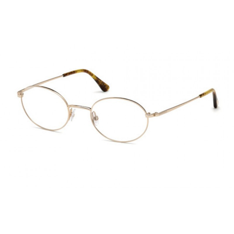 Tom Ford FT 5502 028 Shiny pink gold 0f95cec484