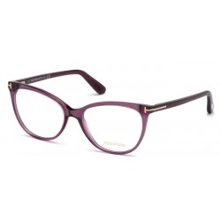 Tom Ford FT 5513 081 Polished Purple