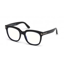 Tom Ford FT 5537-B 001 Polished Black