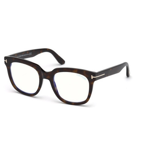 Tom Ford FT 5537-B 052 Dark Havana