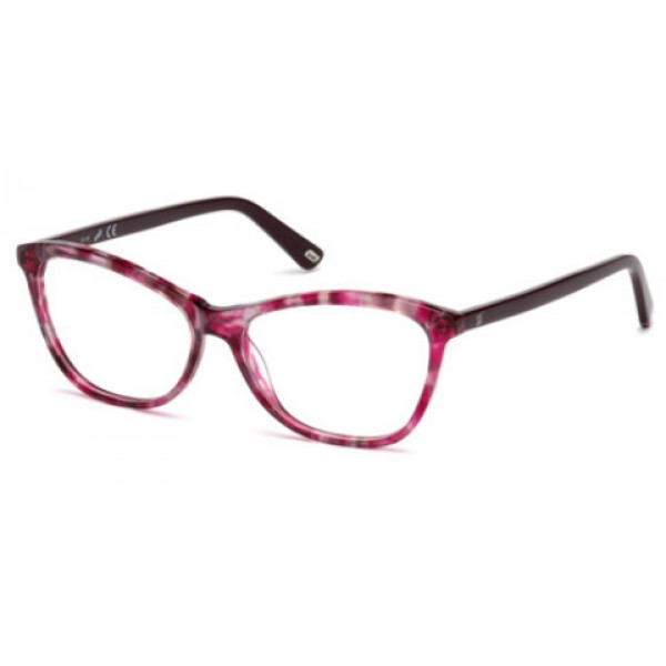 Web WE 5215 054 avana red