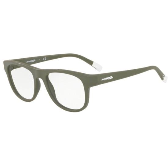 Arnette AN 7170 Fitzroy 2622 Matte Military Green   Eyeglasses Man