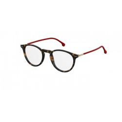 Carrera CA  145/V - O63 Havana Red