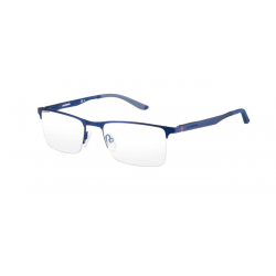 Carrera Ca 8810 5R1 Blue Semi Opaque