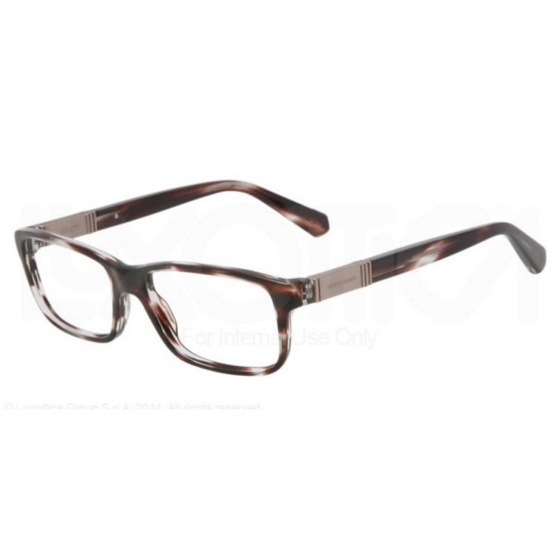 89fffbcecaa5 Giorgio Armani AR 7001 5036 Striped Brown