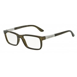 Giorgio Armani AR 7070 5030 Green Transparent
