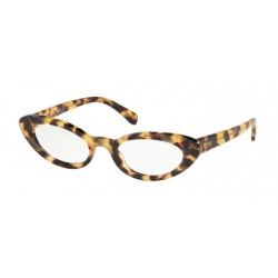 Miu Miu MU  01SV - 7S01O1 Light Havana