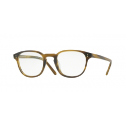 Oliver Peoples OV 5219 Fairmont 1318 Matte Moss Tortoise