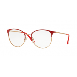 Vogue VO 4108 5100 Red-Rose Gold